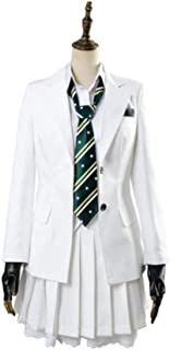 LJQ Cos PUBG Cosplay Costume School Uniforms