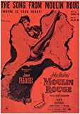 """The Song from Moulin Rouge"" (Where Is Your Heart?)"