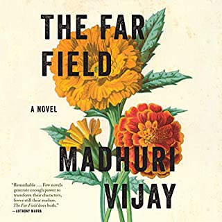 The Far Field audiobook cover art