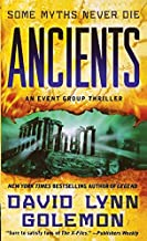 Ancients: An Event Group Thriller: 3