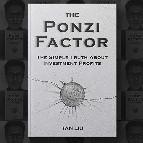 The Ponzi Factor cover art