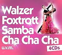 Walzer, Foxtrott,..