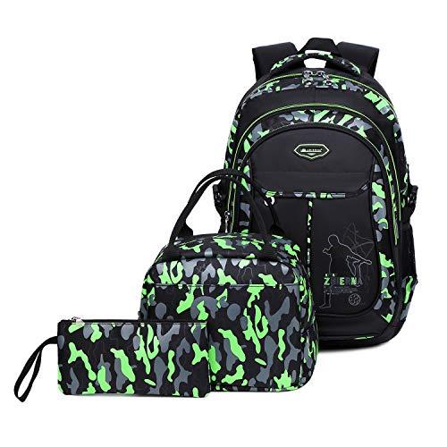 Abshoo Cool Boys School Backpacks For Elementary