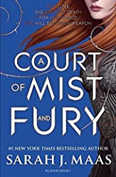 A Court of Mist and Fury de Sarah-J Maas