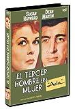 El Tercer Hombre Era Mujer [DVD]