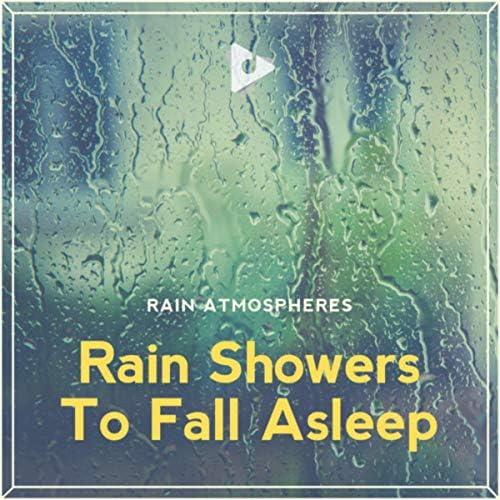 Rain Atmospheres, Rain Sounds & Rain