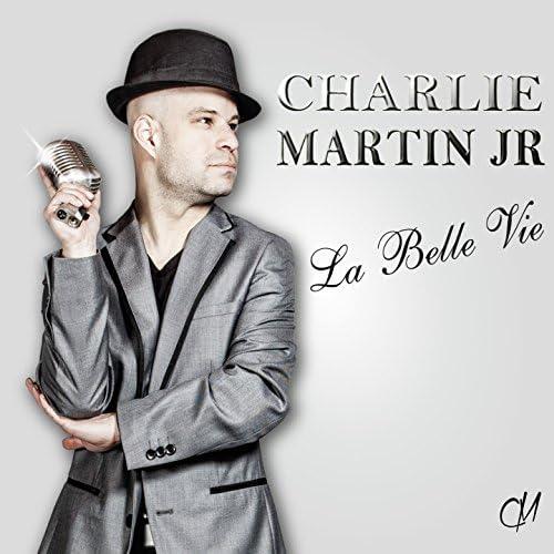 Charlie Martin Jr