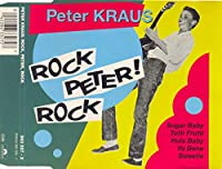 Rock, Peter, rock [Single-CD]