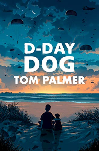 D-Day Dog (Conkers)