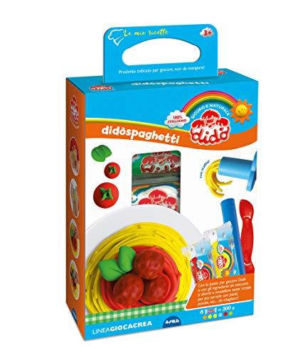 Didò- Pasta modellabile, Colore Assortiti, 341900