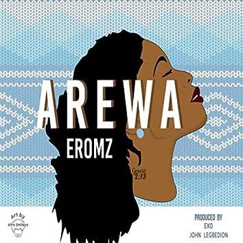Arewa