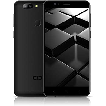 Elephone P8 Mini Smartphone 4G-LTE MTK6750T Octa Core 5.0 ...