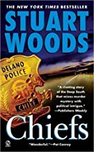 Chiefs by Stuart Woods (2005-07-05)