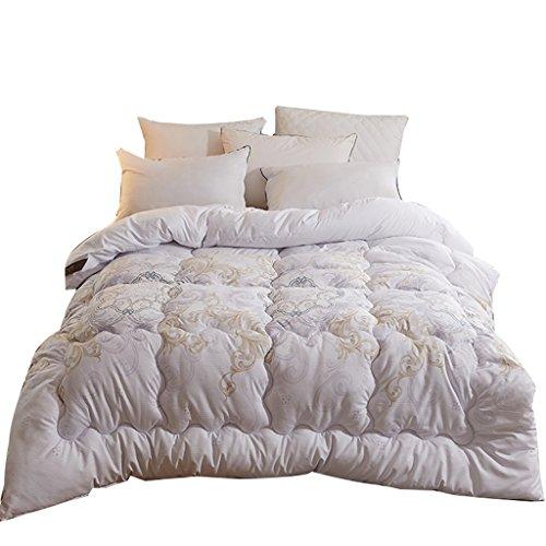 MMM Automne et hiver Quilt Thicker Keep Quilt chaud Core Double Literie individuelle (taille : 150 * 200cm(1.5kg))