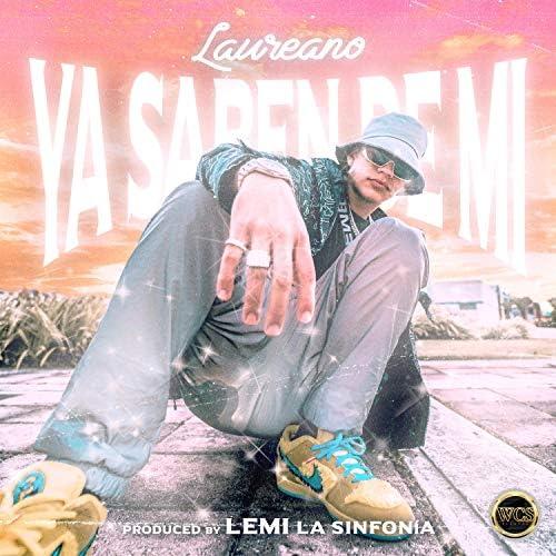 Laureano
