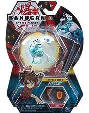 BAKUGAN Ultra 1 opakowanie 3 cale figurki Pandoxx