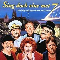 Sing Doch Eine Met 7