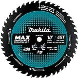 Makita B-62103 10' 45T Carbide-Tipped Max...