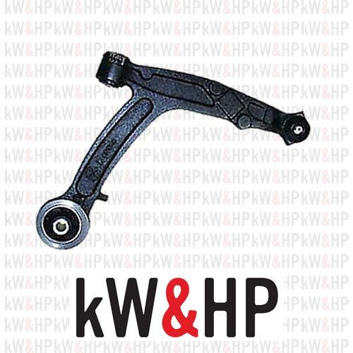 Braccio oscillante, sospensione ruota Destro kW&HP (KW1649)