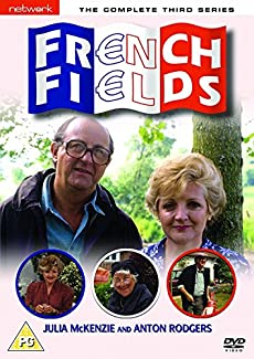 French Fields - The Complete Third Series