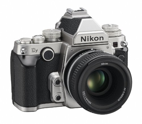 Nikon(ニコン)『Df50mmf/1.8GSpecialEditionキット』