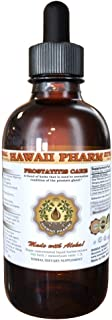 Prostate Health Dietary Supplement: Pygeum (Pygeum Africanum) Bark, Saw Palmetto (Serenoa Repens) Berry, Stinging Nettle (...