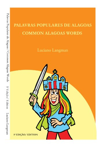 PALAVRAS POPULARES DE ALAGOAS/ COMMON ALAGOAS WORDS
