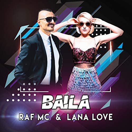 Raf MC, Lana Love