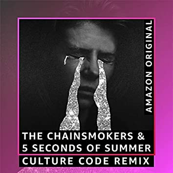 Who Do You Love (Culture Code Remix - Amazon Original)