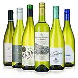 French White Wine - 6 Bottles (