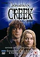 Jonathan Creek - Series 3