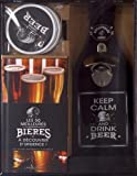 Keep calm and drink beer - Les 30 meilleures bières à découvrir d'urgence