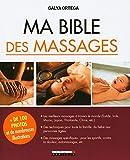 Ma bible des massages