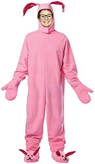 Christmas Bunny Childrens's Costume Infant