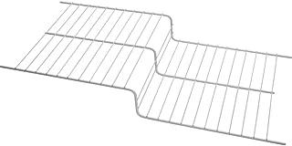 Ge WR71X2086 Refrigerator Freezer Wire Shelf Genuine Original Equipment Manufacturer (OEM) Part