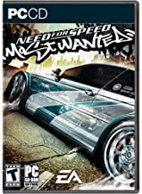 Need for Speed Most Wanted by Electronic Arts (2012) - PC