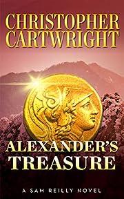 Alexander's Treasure (Sam Reilly Book 22)