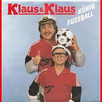 König Fußball 2012