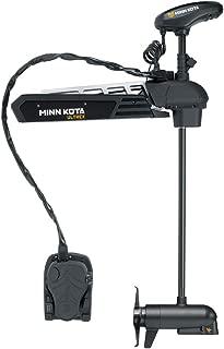 Minn Kota Ultrex Freshwater Bow-Mount Motor with 52-Inch Shaft, MEGA Down Imaging, and i-Pilot Link GPS (24-Volt, 80-Pound)