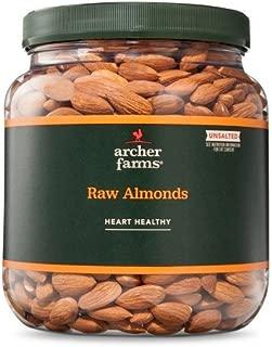 Best archer farms almonds Reviews
