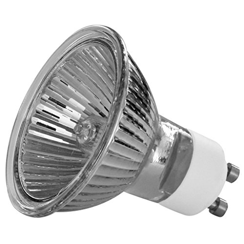 Müller-Licht 24954Halogen Reflektorlampe 35W GU10D Class Silber 2Stück