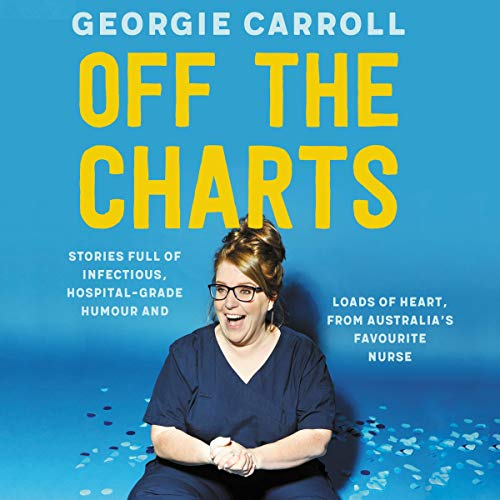 Off the Charts cover art