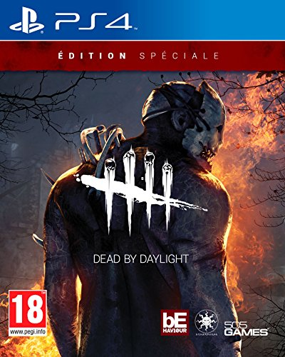 Dead by Daylight Special Edition PS4 / Playstation 4