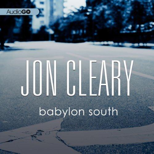 Babylon South audiobook cover art