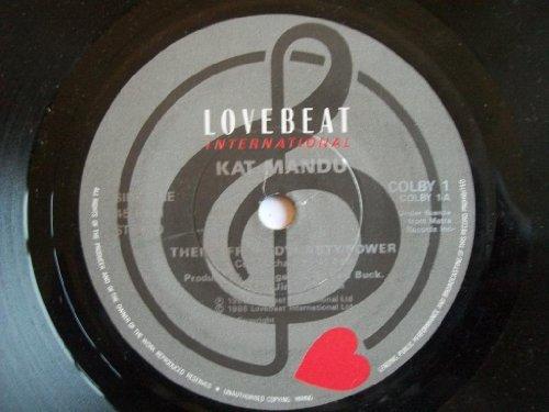 Kat Mandu - Theme From Dynasty/Power [Vinyl-Single]