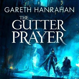 The Gutter Prayer cover art