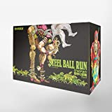 STEEL BALL RUN 文庫版コミック 全16巻完結セット (集英社文庫(コミック版))