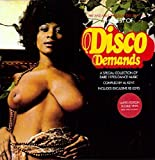 The Best Of Disco Demands Part 2 - A Collection Of Rare 1970s Dance Music - Compiled By Al Kent