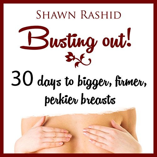 Busting Out! audiobook cover art