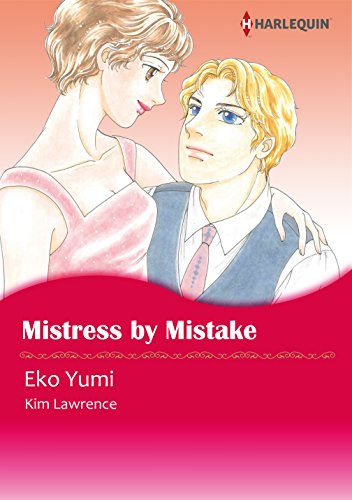 Mistress by Mistake: Harlequin comics (English Edition)